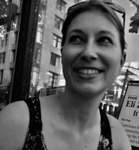 Lena Valenová - autorka románu